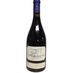 Domaine Pierre Usseglio & Fils - Réserve des deux frères 2001 (Bottle of 75cl)