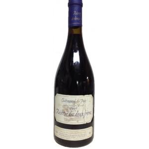 Domaine Pierre Usseglio & Fils - Réserve des deux frères 2000 (Bottle of 75cl)